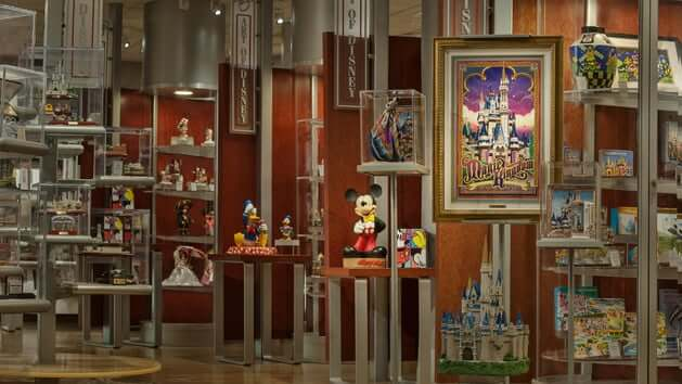 art-of-disney-epcot-Orlando