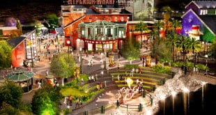 Downtown Disney Orlando 1