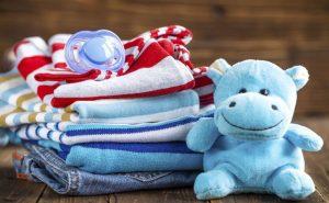 Enxoval do bebê em Orlando: Todas as dicas