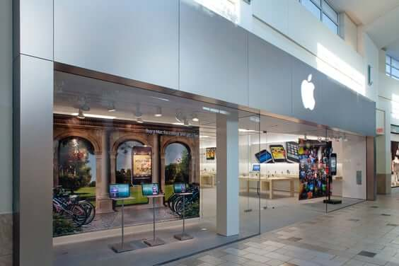 florida-mall-apple-store
