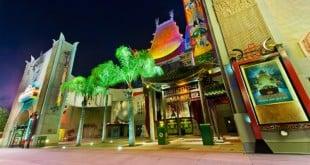 The Great Movie Ride no Disney Hollywood Studios Orlando 2