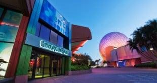 Atração Innoventions no Disney Epcot Orlando 2