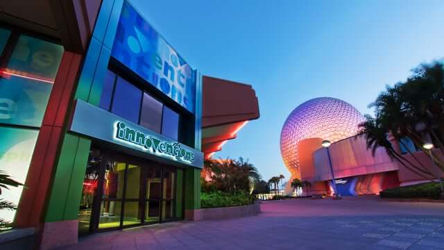innoventions-disney