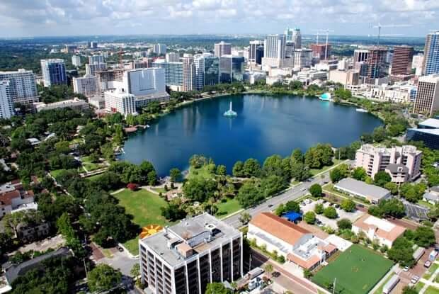O que fazer em Orlando: Parque
