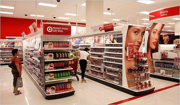 Supermercado Target em Orlando: farmácia
