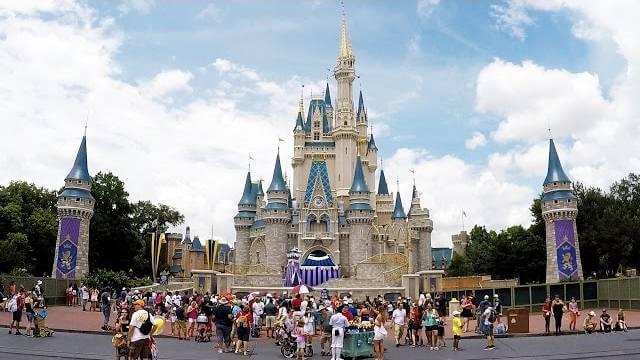 Castelo-Cinderela-disney-orlando