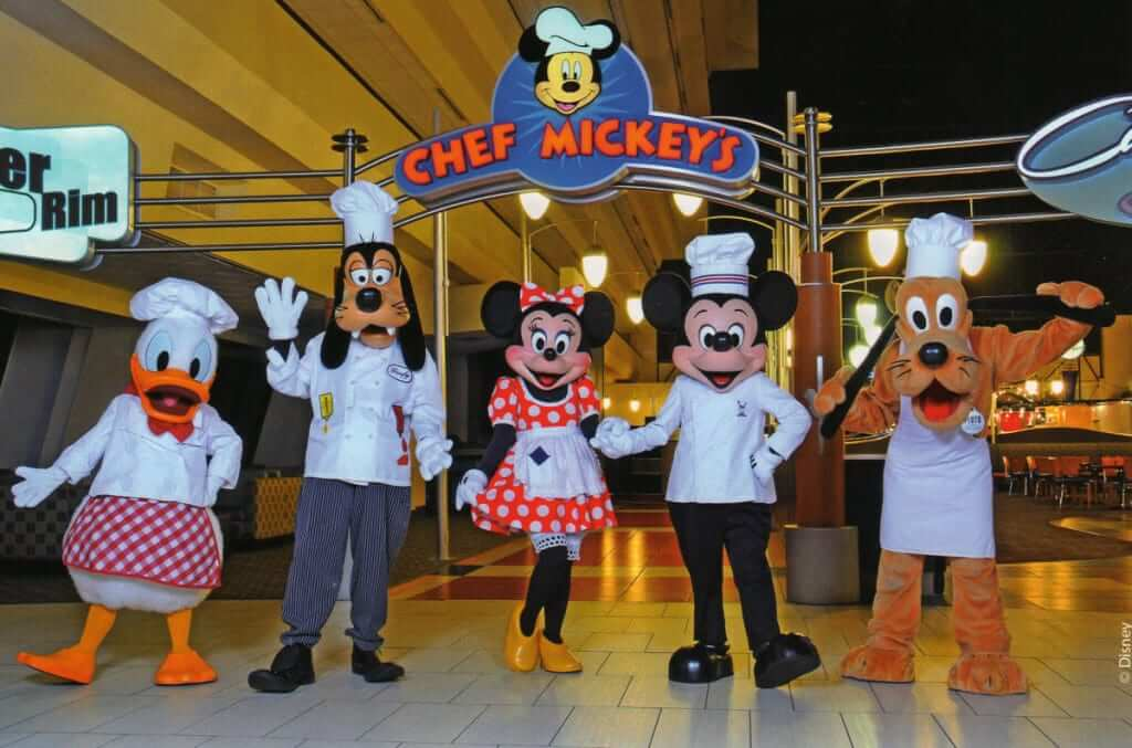 Chef-Mickeys-disney-orlando