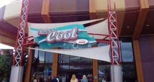 Loja Club Cool da Coca Cola em Orlando 1