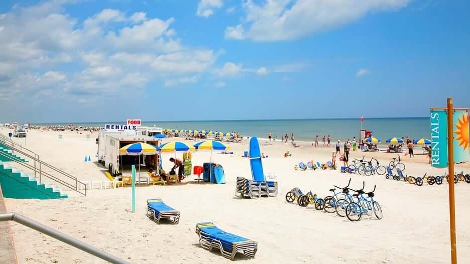 Daytona-Beach-florida
