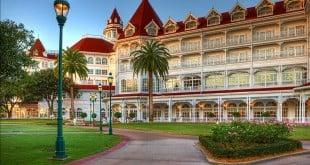 Hotéis de luxo em Orlando 1