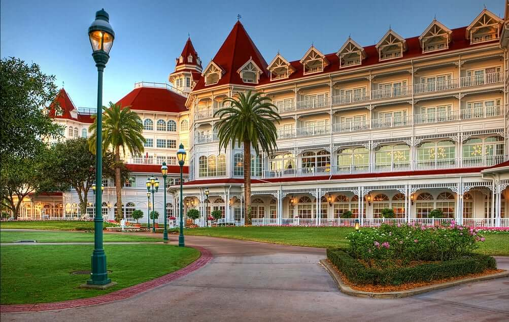 Disney's-Grand-Floridian-Resort-&-Spa-Olrando