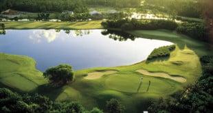 Eagle Creek Golf Club em Orlando 1