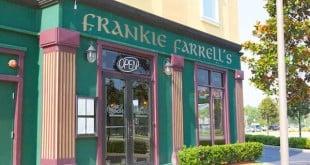 Pub Irlandês Frankie Farrell's em Orlando 2
