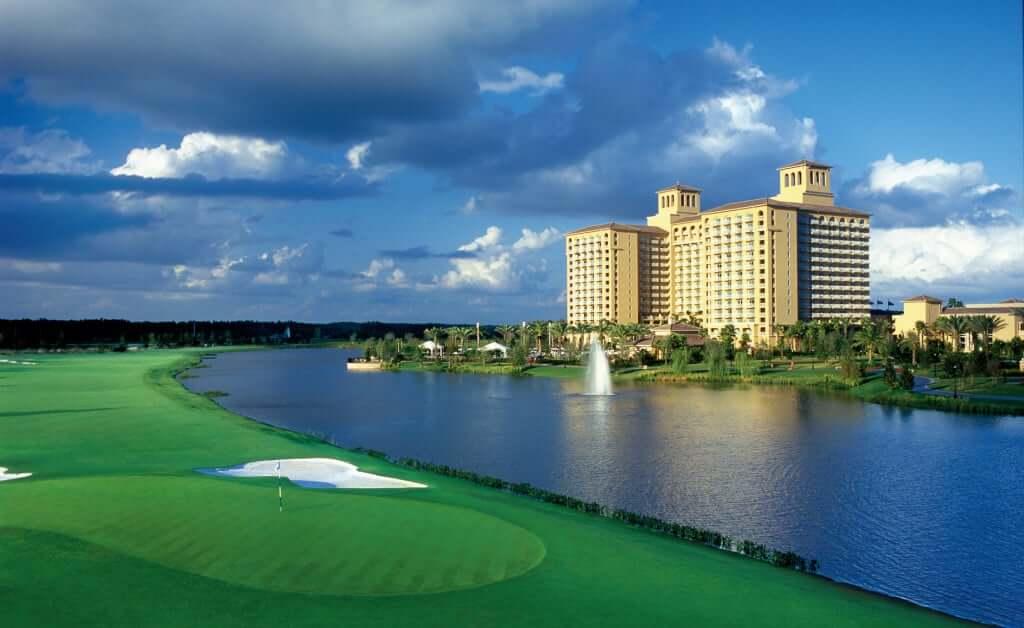 Hotel Ritz-Carlton Grande Lakes Orlando