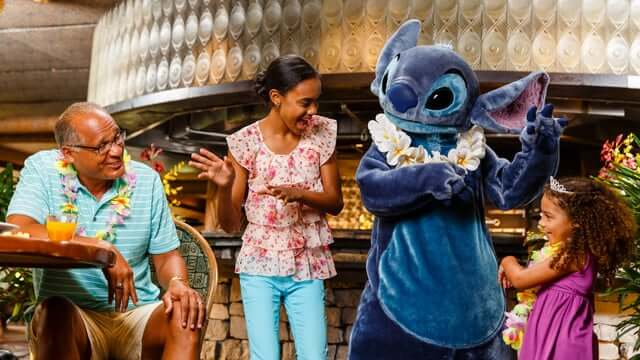 Ohana-Disney's-Polynesian-Village-Resort-Orlando