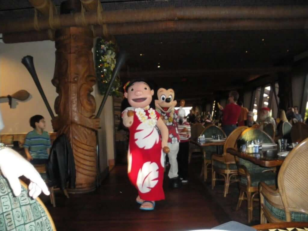 Ohana-Disney's-Polynesian-Village-Resort-disney-Orlando