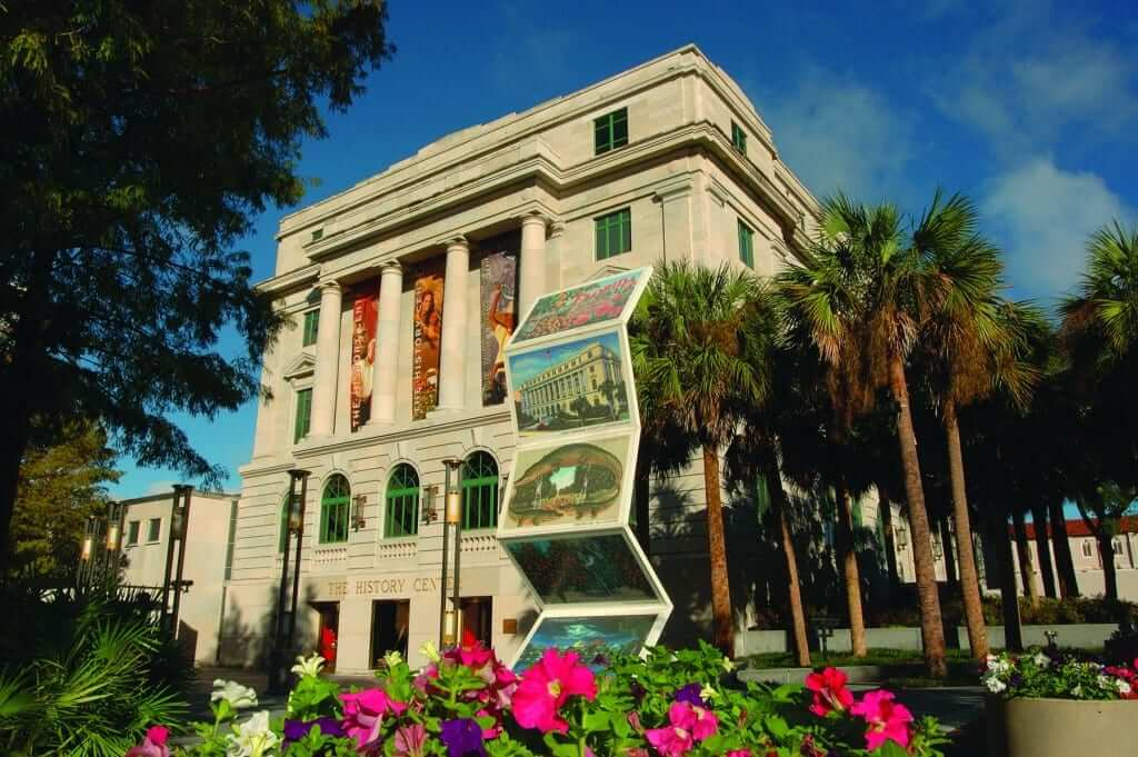 Orange-County-History-Center-em-Orlando