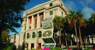 Museu Orange County History Center em Orlando 1