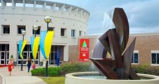 Museu de Arte de Orlando 3