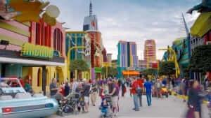 Quanto levar de dinheiro para Orlando: parques
