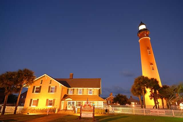 Ponce-de-Leon-Inlet-Lighthouse-and -Museum