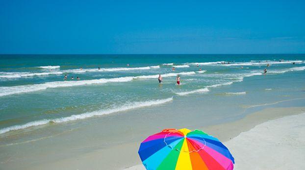 St-Augustine-beach