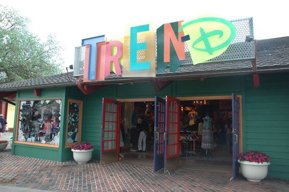 Tren-D-Store-Disney-Orlando