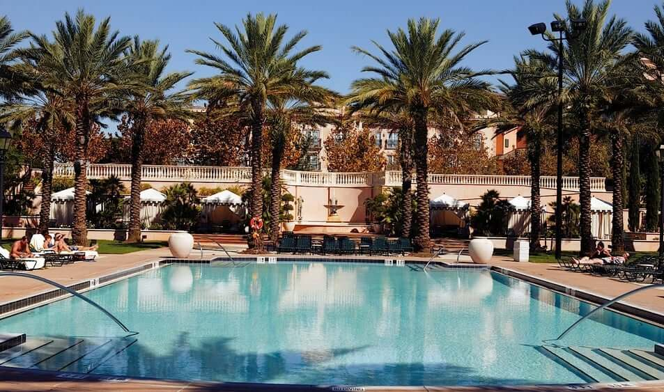 Universal's Portofino Bay Hotel Orlando