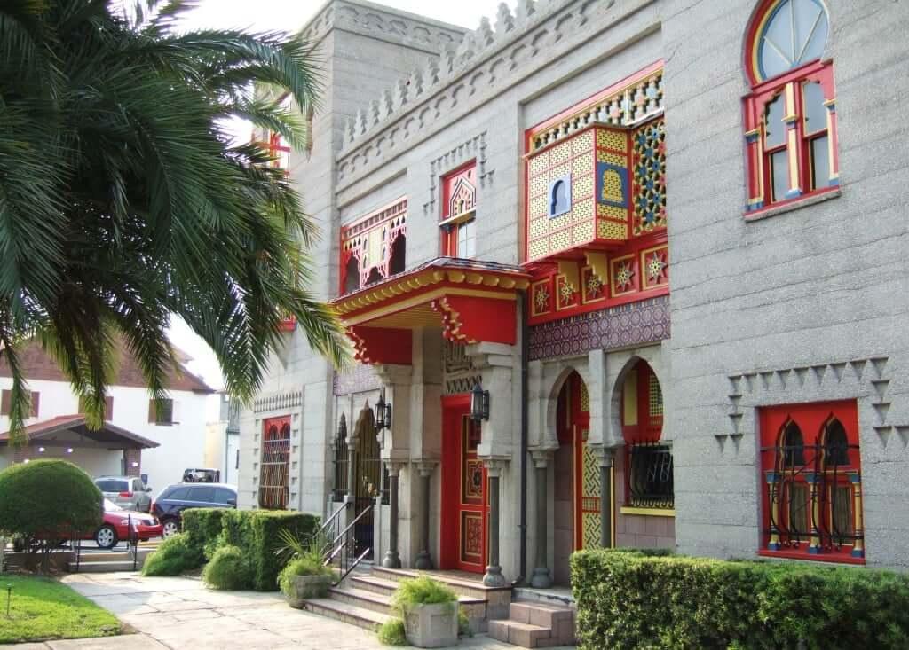 Villa-Zorayda-Museum-St-Augustine