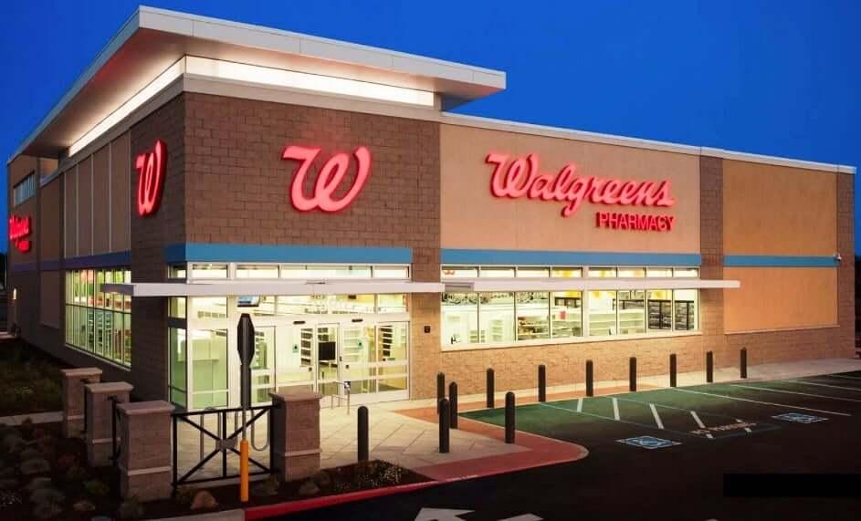Walgreens em Orlando