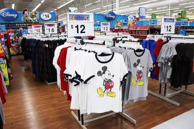 Supermercados em Orlando