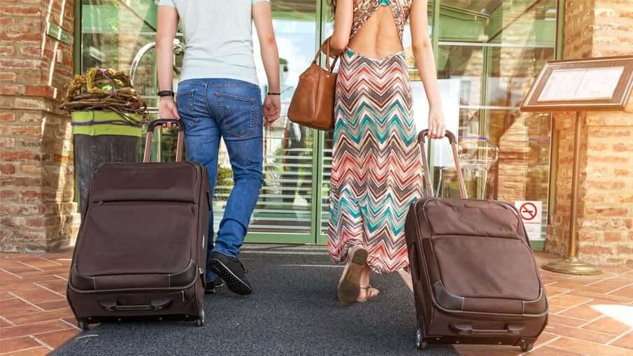 Aeroportos e bagagens em Orlando: Dicas