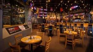 Alimentação gratuita na Disney Orlando em 2015