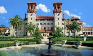 Museus em Saint Augustine na Flórida 2
