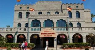 Museus em Saint Augustine na Flórida 5