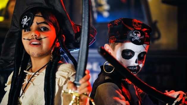 pirates-league-disney-orlando