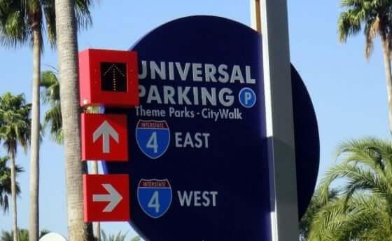 universal-estacionamento-em-orlando