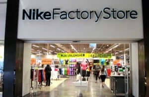 comprar roupas de ginástica e academia em Orlando: Nike