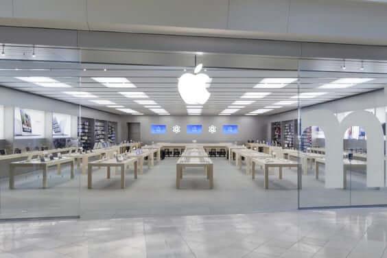 Lojas da Apple em Orlando | iPhones, iPads e iPods