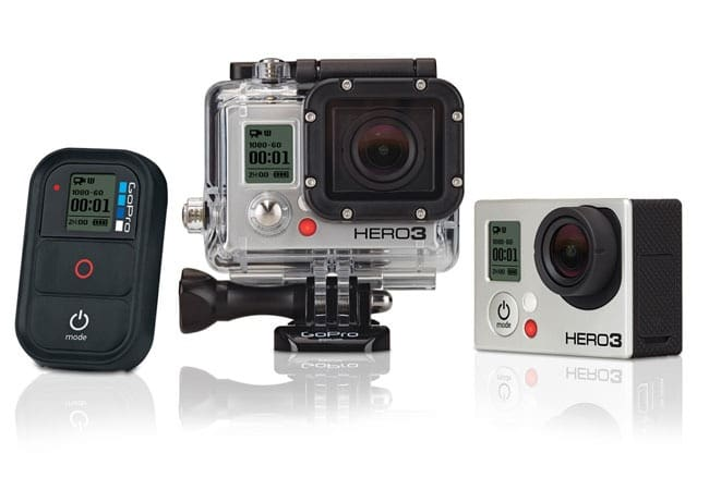 Onde comprar câmera GoPro em Orlando