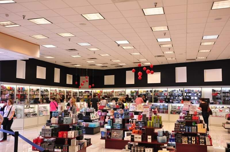 Onde comprar perfumes em Orlando | Dicas da Disney e Orlando Orlando Bloomingdale's