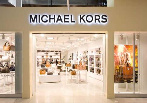 Lojas Michael Kors em Orlando