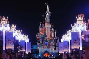 Disney-Natal