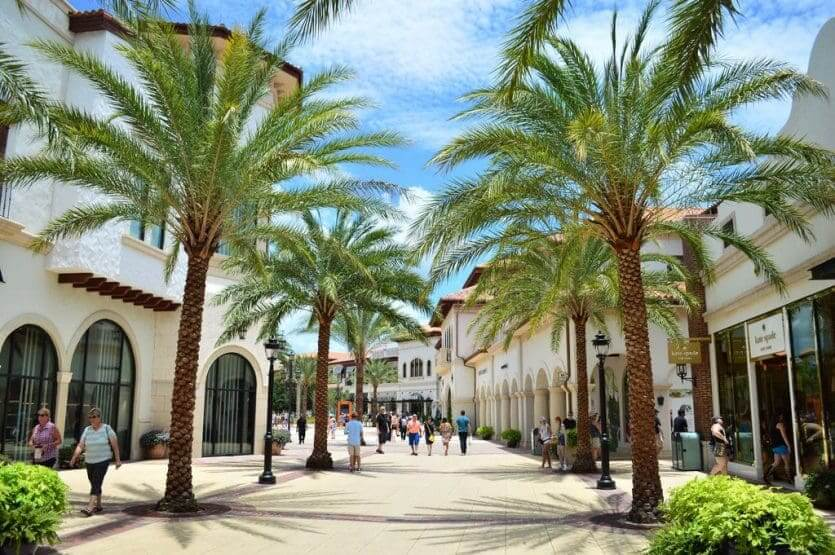 Disney Springs Orlando