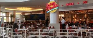 Outlets The Loop e The Loop West Kissimmee em Orlando: Johnny Rockets