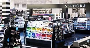 Loja Sephora em Orlando 3