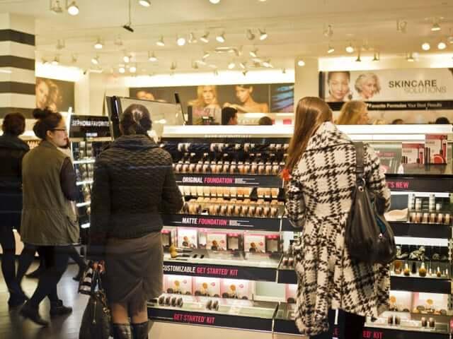 Loja Sephora Orlando