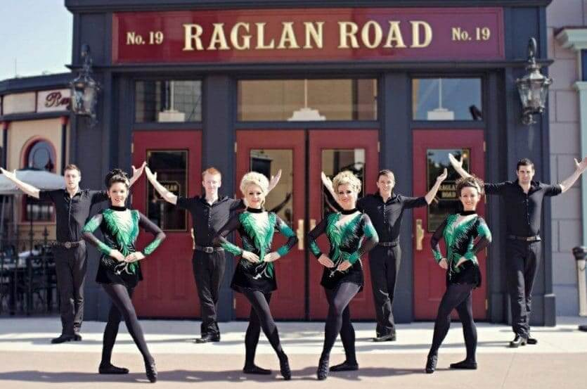 Disney Springs Orlando: Raglan Road