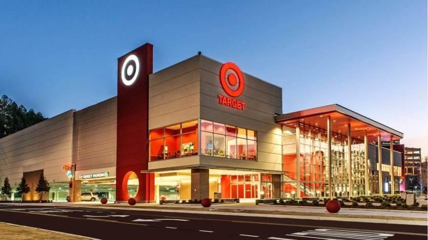 Melhores Supermercados em Orlando: Target