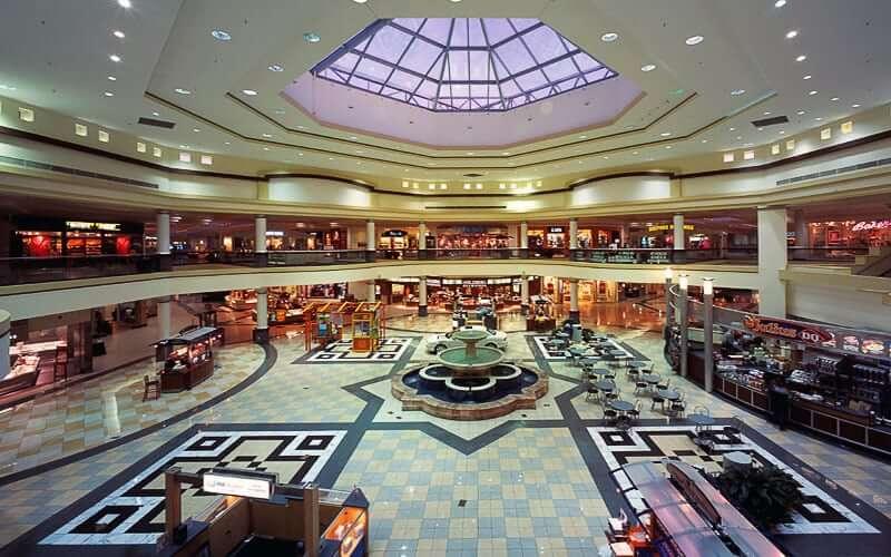 Altamonte Mall Shopping em Orlando 1